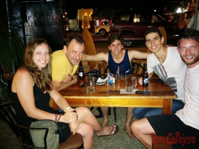 Costa Rica – Día 2 (26/12/14)