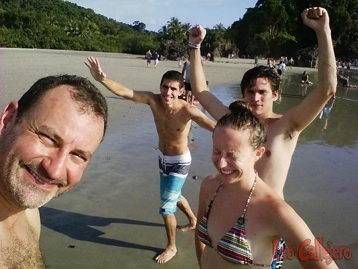Costa Rica – Día 3 (27/10/14)
