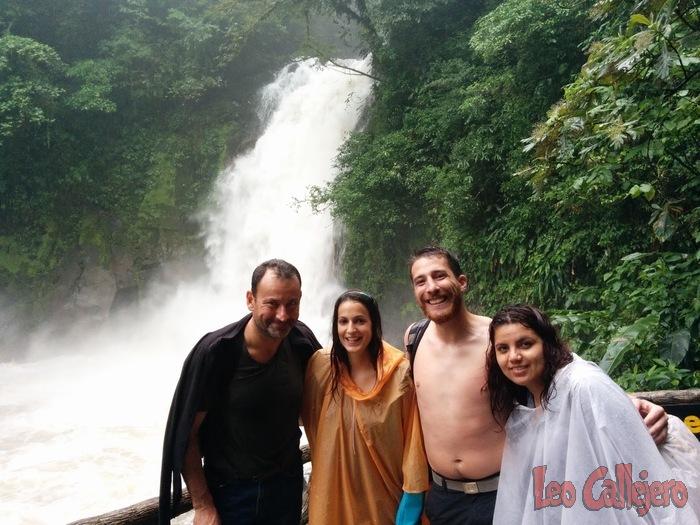 Costa Rica – Dia 7 (31/12/14)