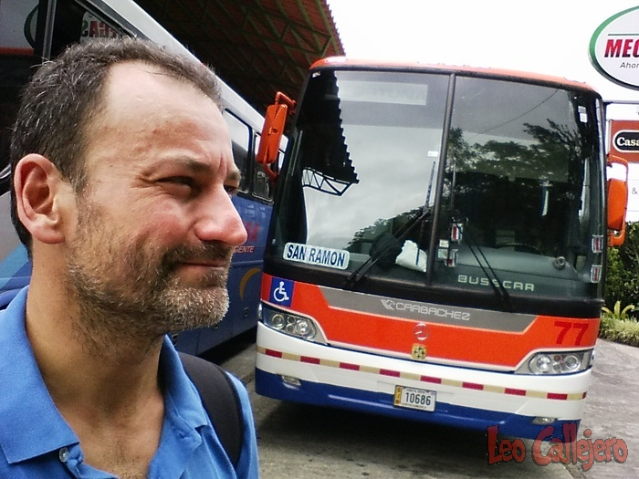 Costa Rica – Dia 9 (02/01/15)