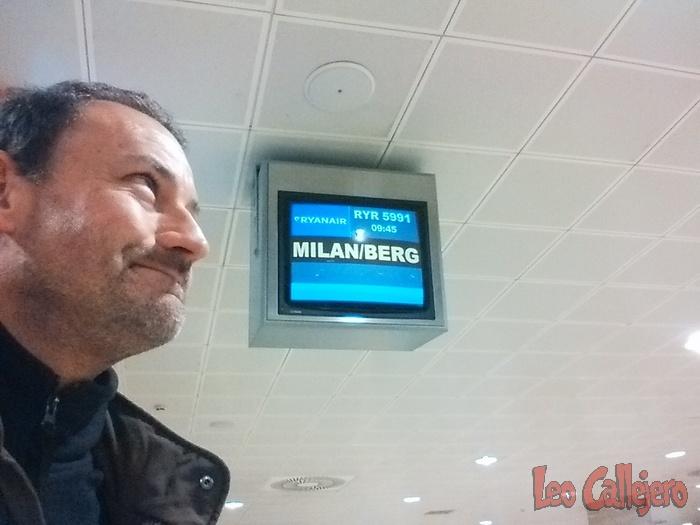 Viaje a Italia (Feb 2015)