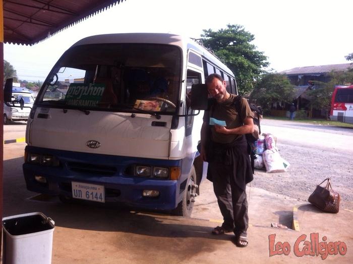 Laos – Día 4 (16/04/15)