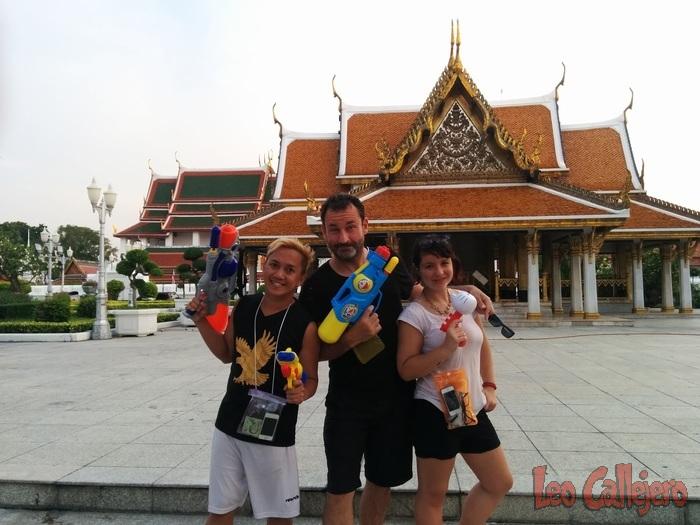 Bangkok – Día 2 (14/04/15)