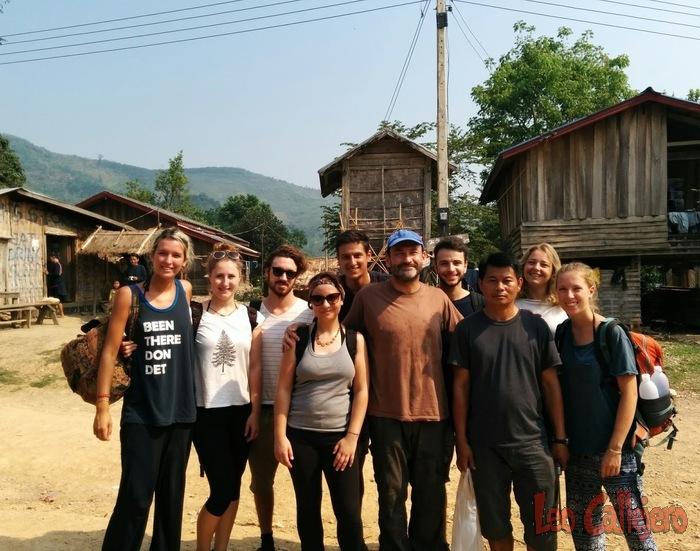 Laos – Día 6 (18/04/15)