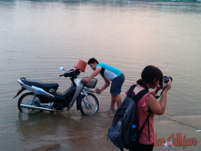 Laos – Día 7 (19/04/15)
