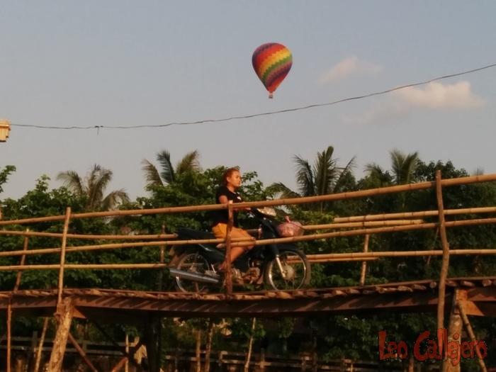 Laos – Día 11 (23/04/15)
