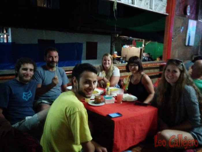 Laos – Día 12 (24/04/15)