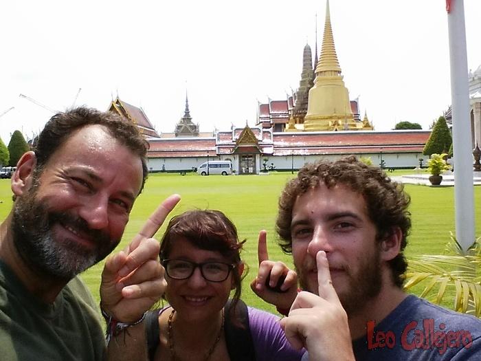 Bangkok – Día 16 (29/04/15)