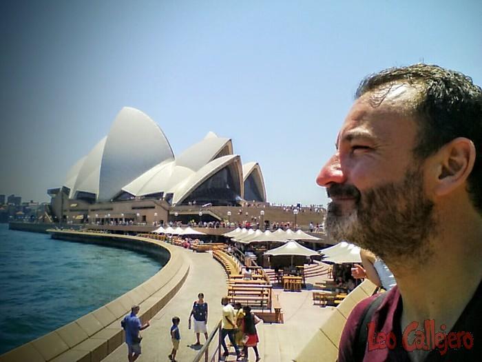 Australia (Sydney) – Mi llegada a Sydney