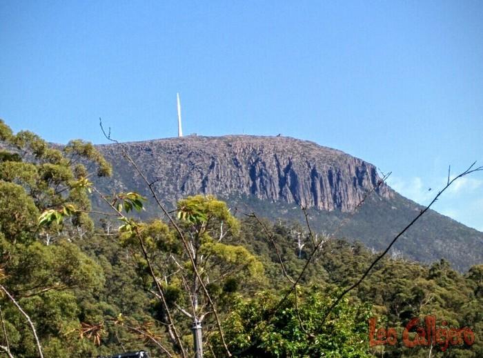 Australia (Tasmania) – Planeando unas minivacaciones
