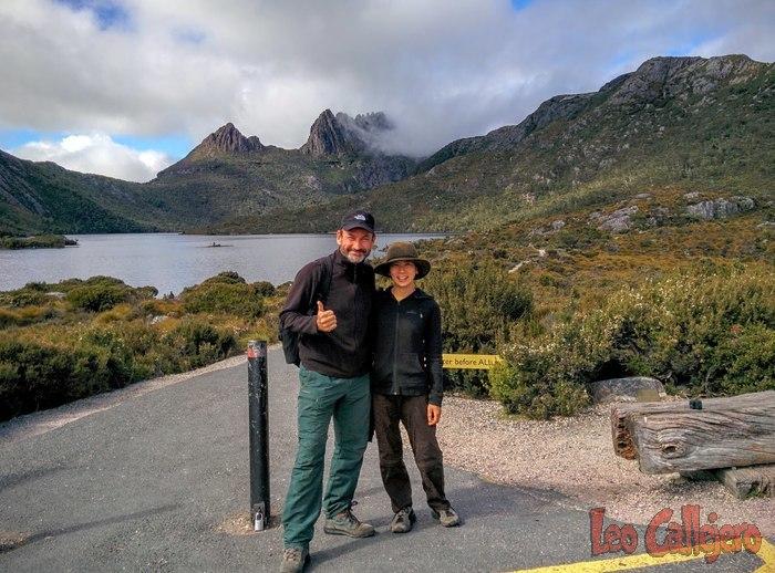 Australia (Tasmania) – Viajando por Tasmania