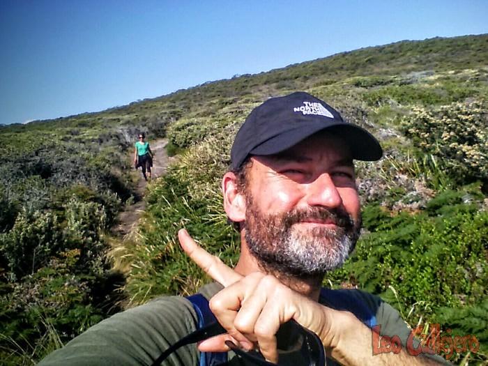 Australia (Tasmania) – Viaje a Bruny Island