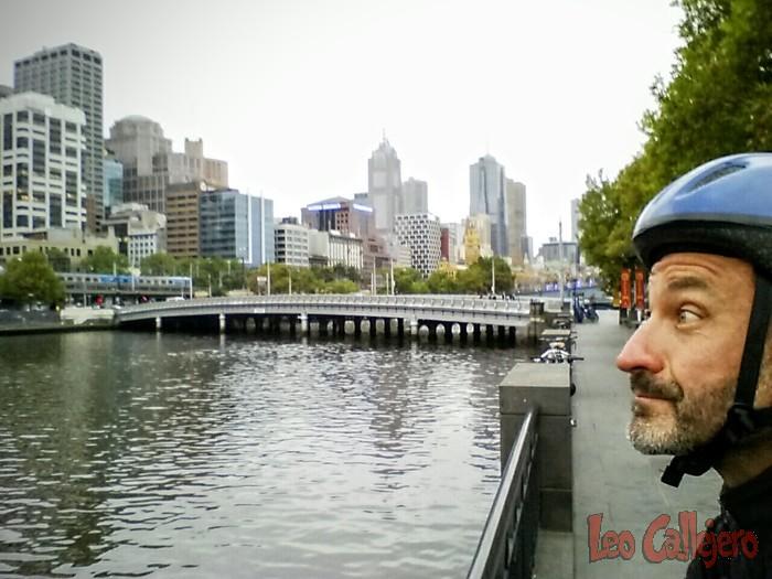 Australia (Melbourne) – Primer día libre