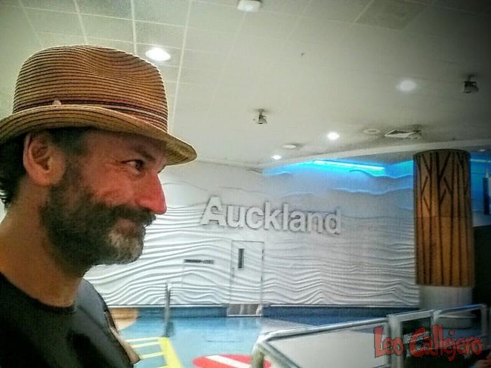Nueva Zelanda (Rangataua) – Y primer día en New Zealand