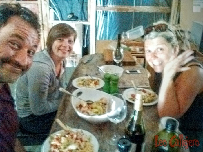 Nueva Zelanda (Rangataua) – Preparando el Tongariro