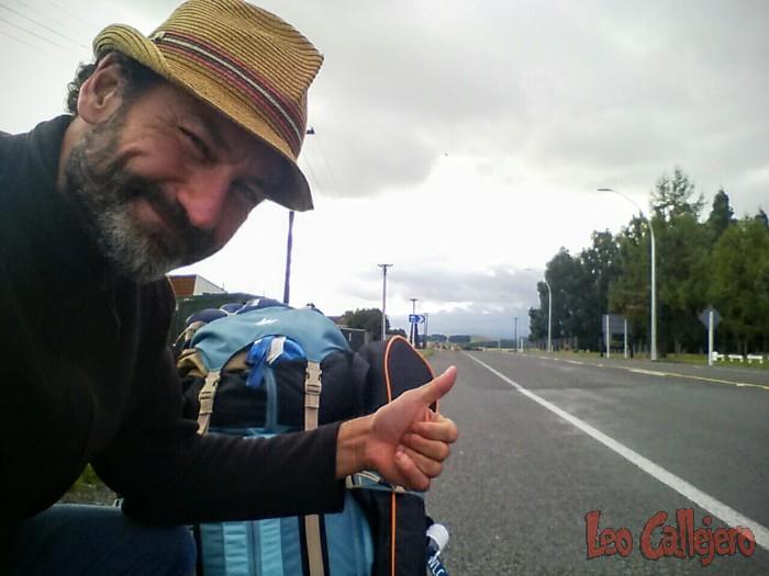 Nueva Zelanda (Rangataua) – Viajando a Rangataua… de nuevo