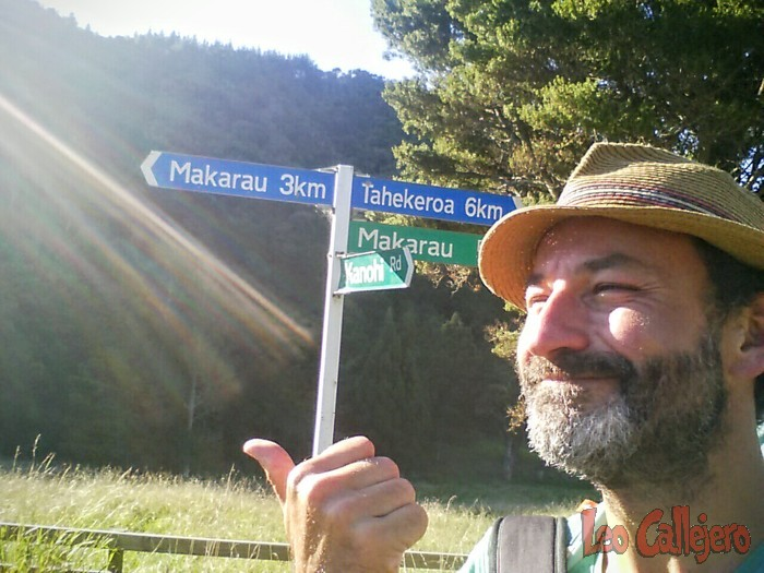 Nueva Zelanda (Vipassana Center) – Camino del Vipassana