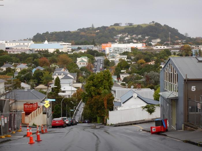 Nueva Zelanda (Auckland) – Adiós NZ. Hola Cook Islands.