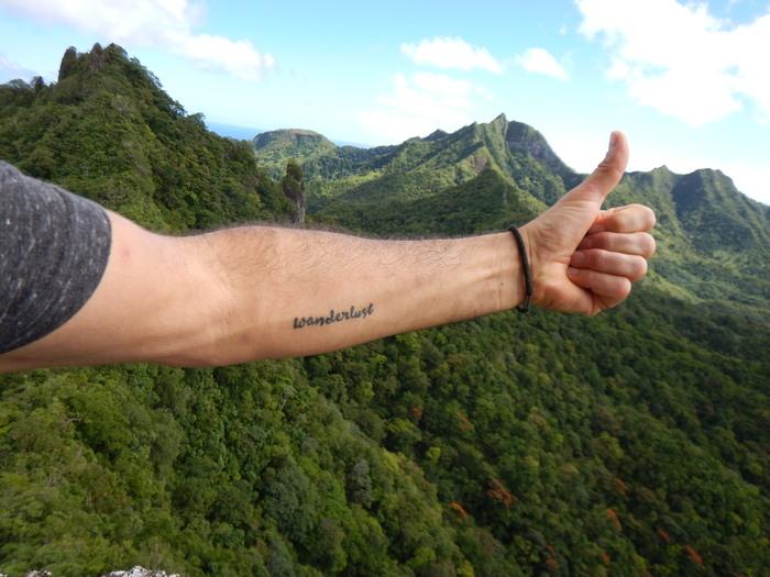 Cook Islands (Rarotonga) – Descubriendo Rarotonga
