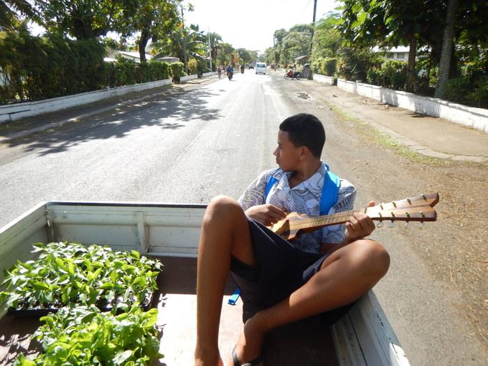 Cook Islands (Rarotonga) – The Tea House
