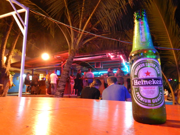 Cook Islands (Rarotonga) – 6 meses viajando