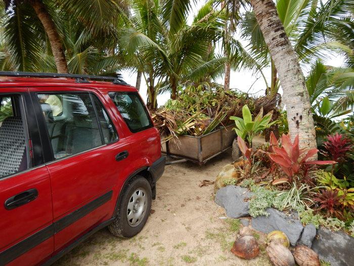Cook Islands (Rarotonga) – Enseñando español