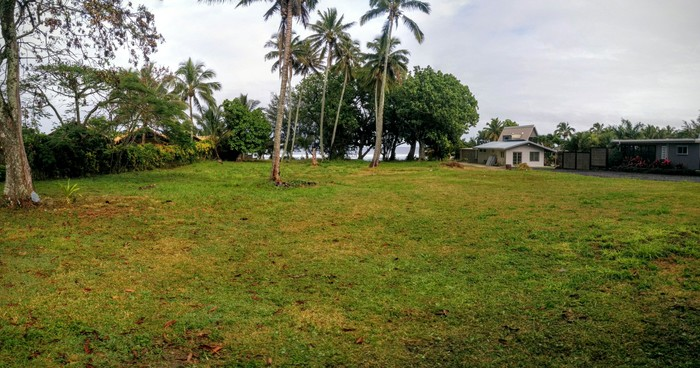 Cook Islands (Rarotonga) – Empiezo a currar