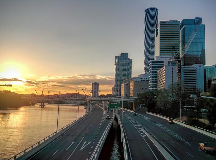 Australia – Día libre en Brisbane