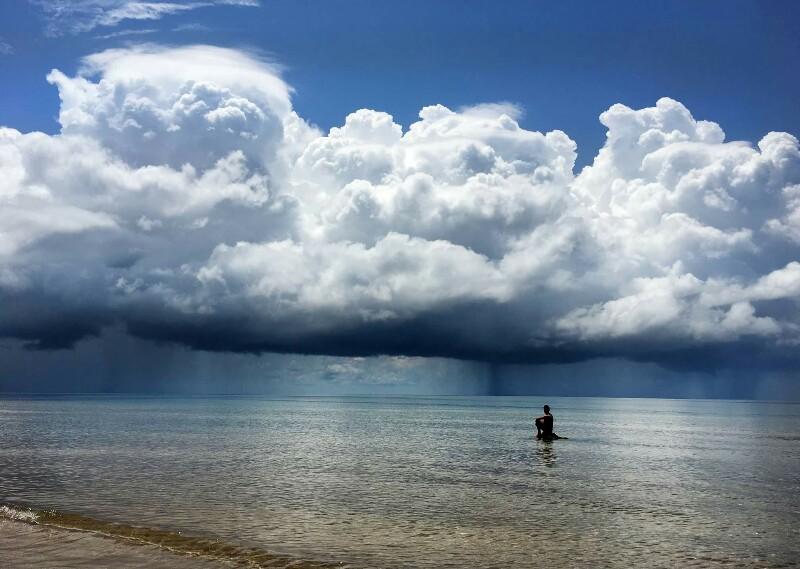 Australia – Adiós Cairns
