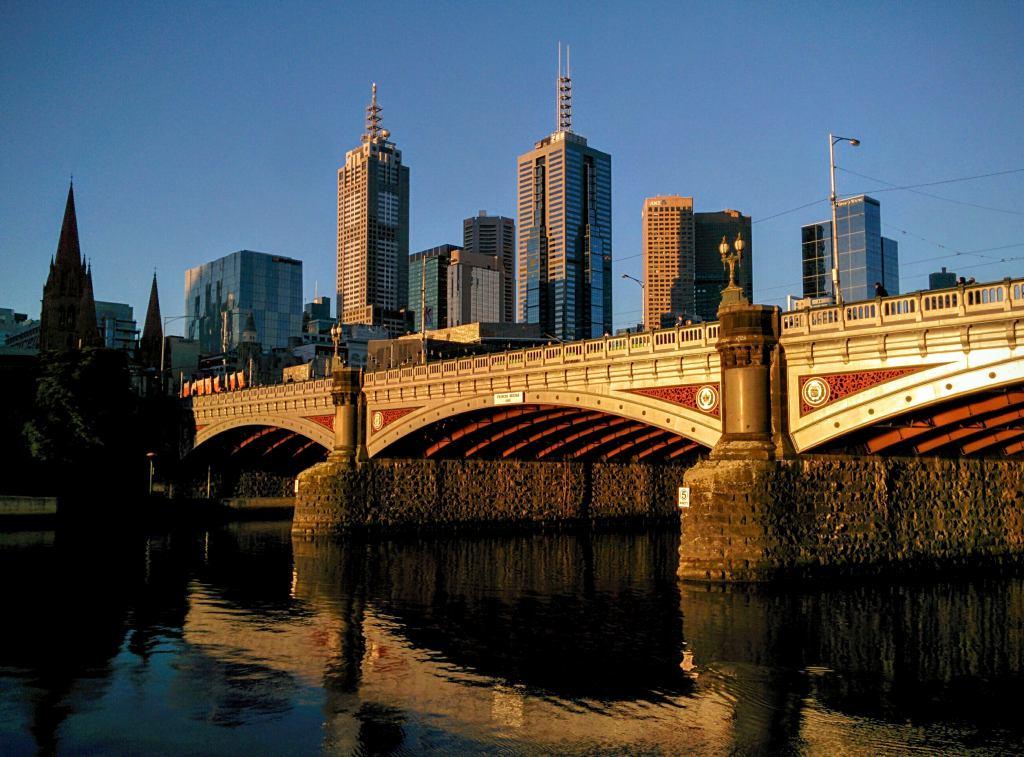 Australia – Cambio de casa
