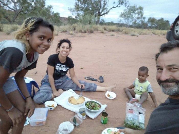Australia (Alice Springs) –  3 días en Alice Springs