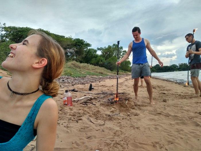 Australia (Darwin) – 3 días en Darwin
