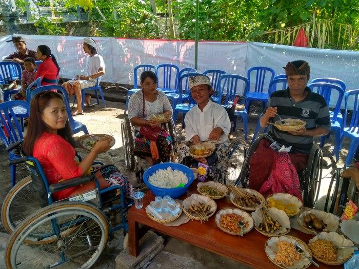 Indonesia (Bali) – Últimos días en la ONG
