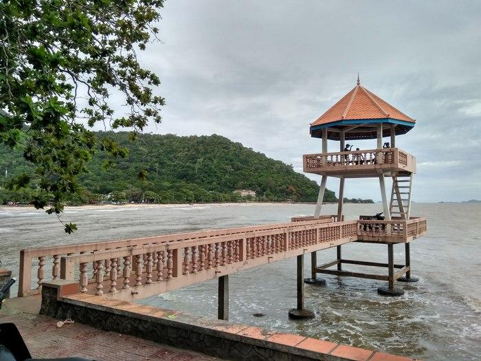 Camboya (Kep) – Días de paseos y relax