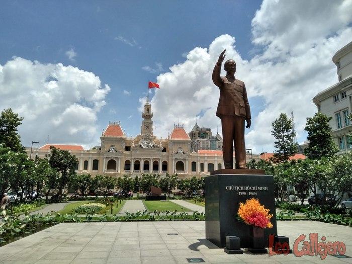 Vietnam (Saigon) – Hola Vietnam