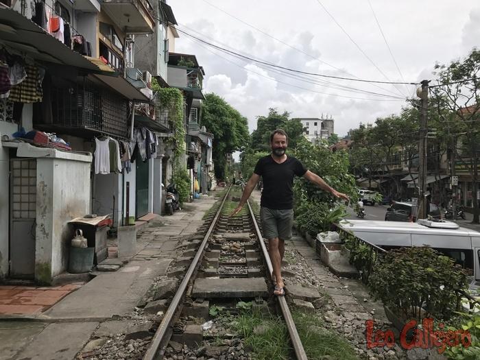 Vietnam (Hanoi) – Últimos días en Vietnam