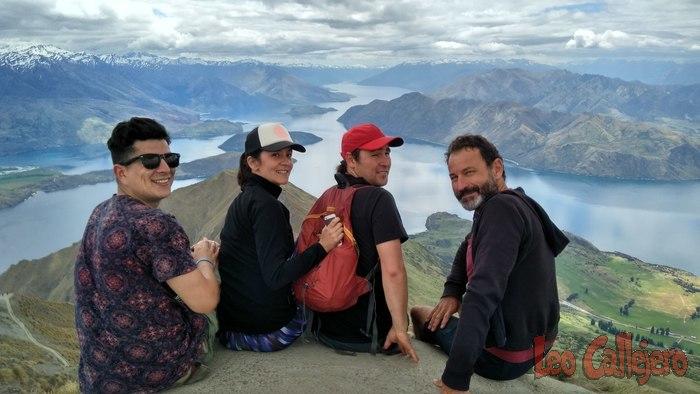 New Zealand (Queenstown) – Conociendo Queenstown