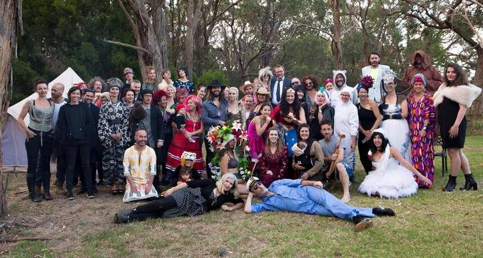 Australia (Melbourne) – Hello & Good Bye, Melbourne!