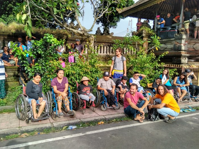 Indonesia (Bali) – Sarpullidos, Nyepi y DreamWalk