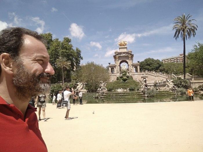 España (Barcelona) – Y unos días de relax en Barcelona