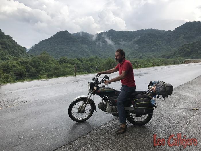 Vietnam (Mototrip) – En moto de Hoi An a Hanoi
