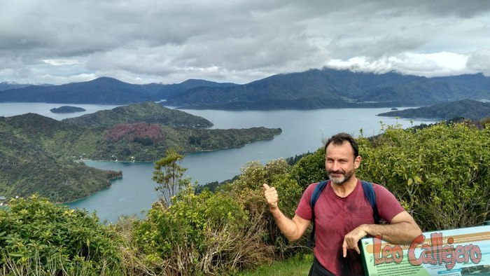 New Zealand (Roadtrip) – En coche por la Isla Sur