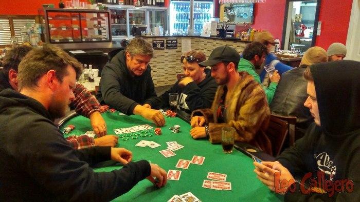 New Zealand (Akaroa) – Días de relax y póker