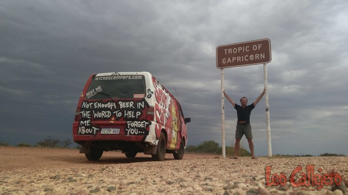 Australia (Roadtrip) – De Broome a Perth