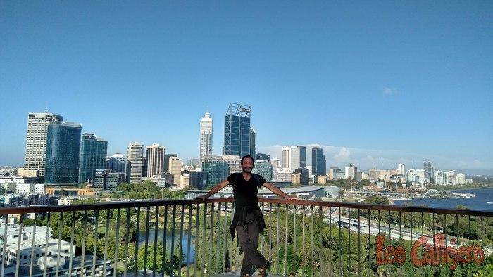 Australia (Perth) – Una semana en Perth y Fremantle