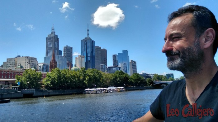 Australia (Melbourne) – HelpX en North Fitzroy y Adiós Melbourne