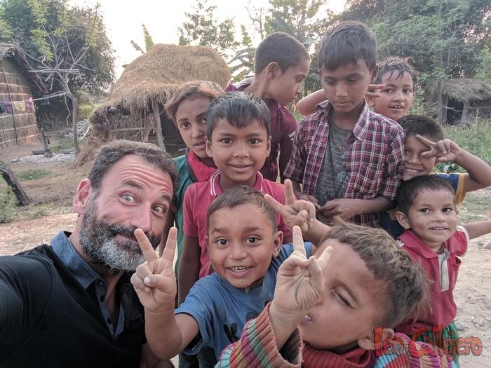 Nepal (Mototrip) – En moto por Nepal