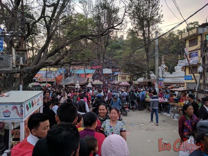 Nepal (Kathmandu) – Últimos días en Nepal