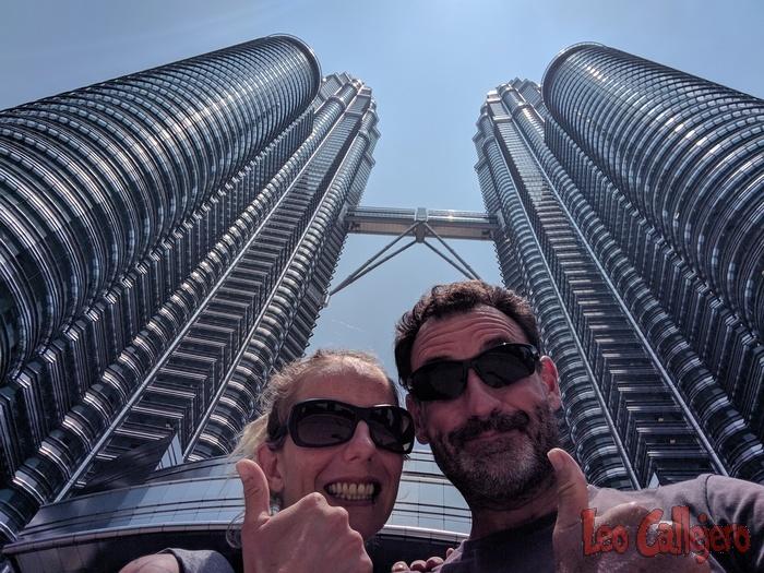 Malasia (Kuala Lumpur) – Hola Malasia!