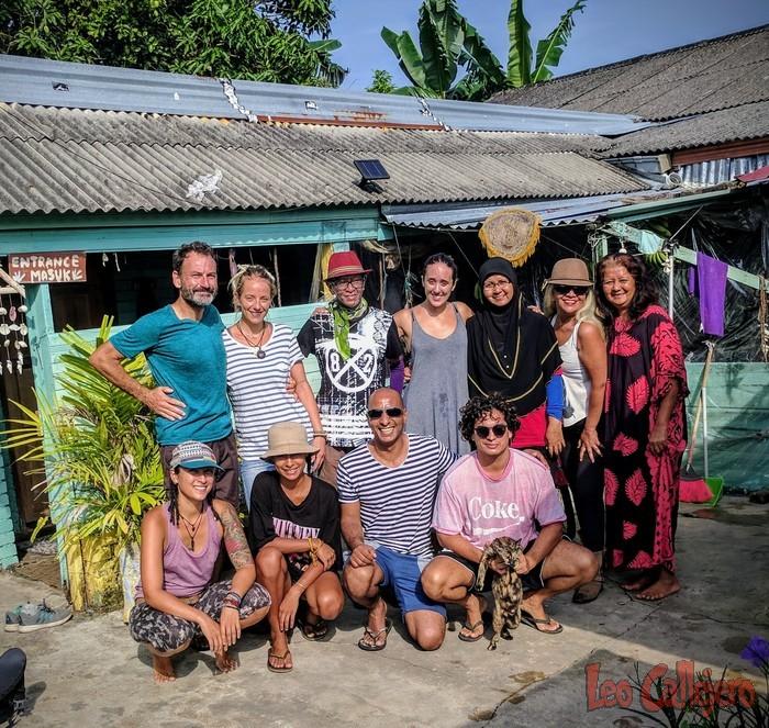 Malasia (Pekan) – El Refugio de Animales